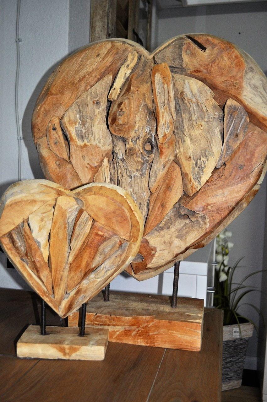 Deko- Herzen