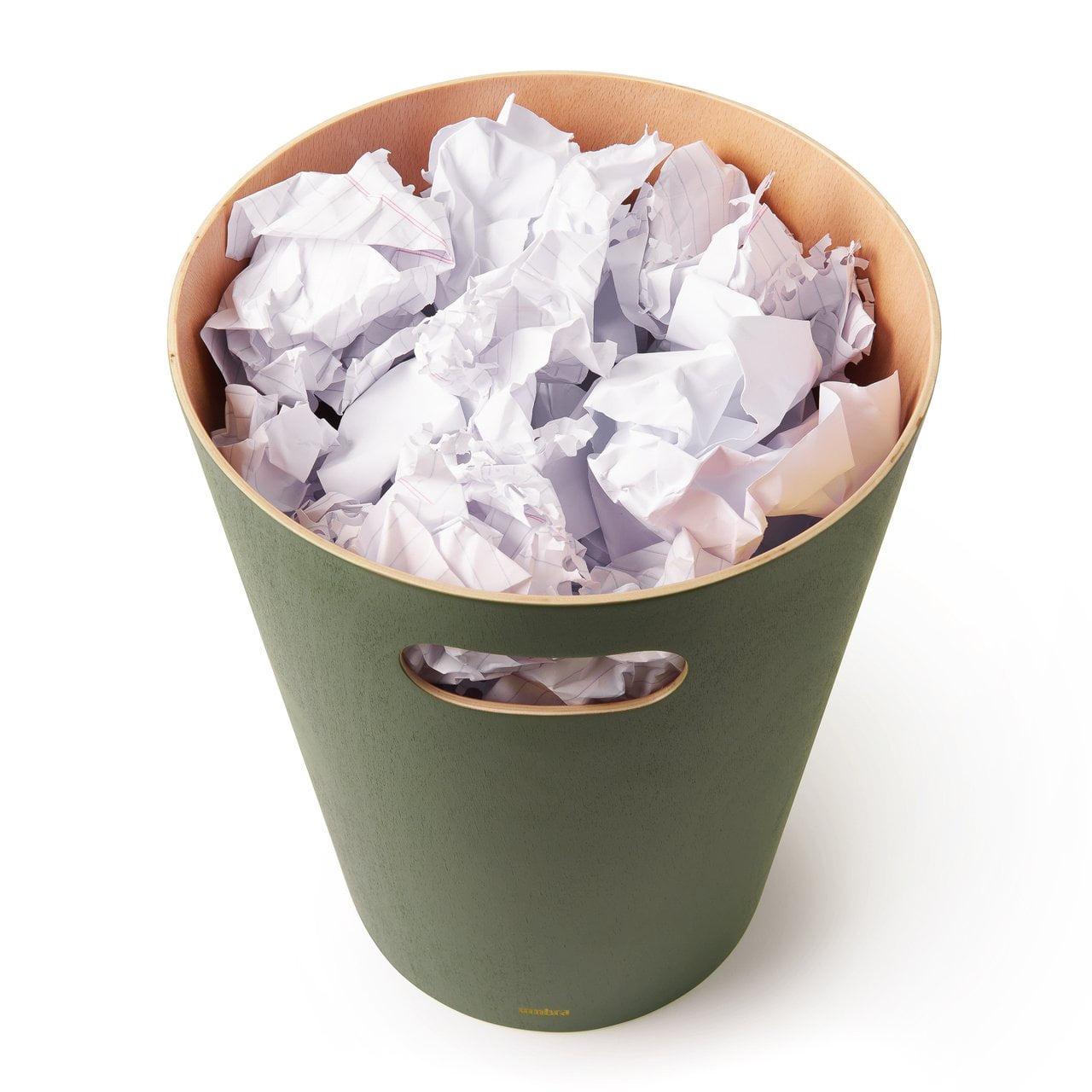 WOODROW Papierkorb