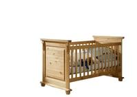 Romantik Kinderbett