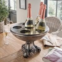 Champagner- / Weinschale