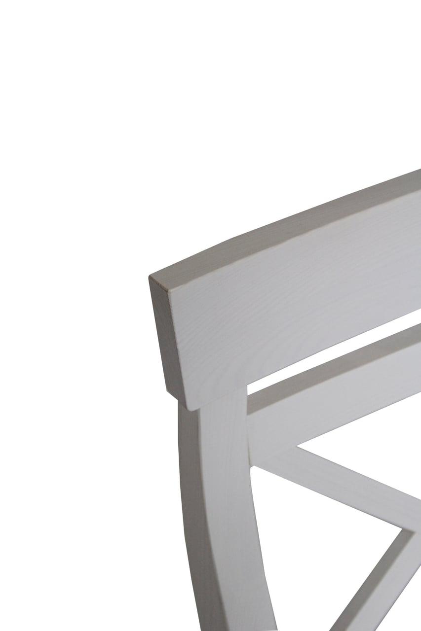 X-Line Stuhl II, mit Armlehnen