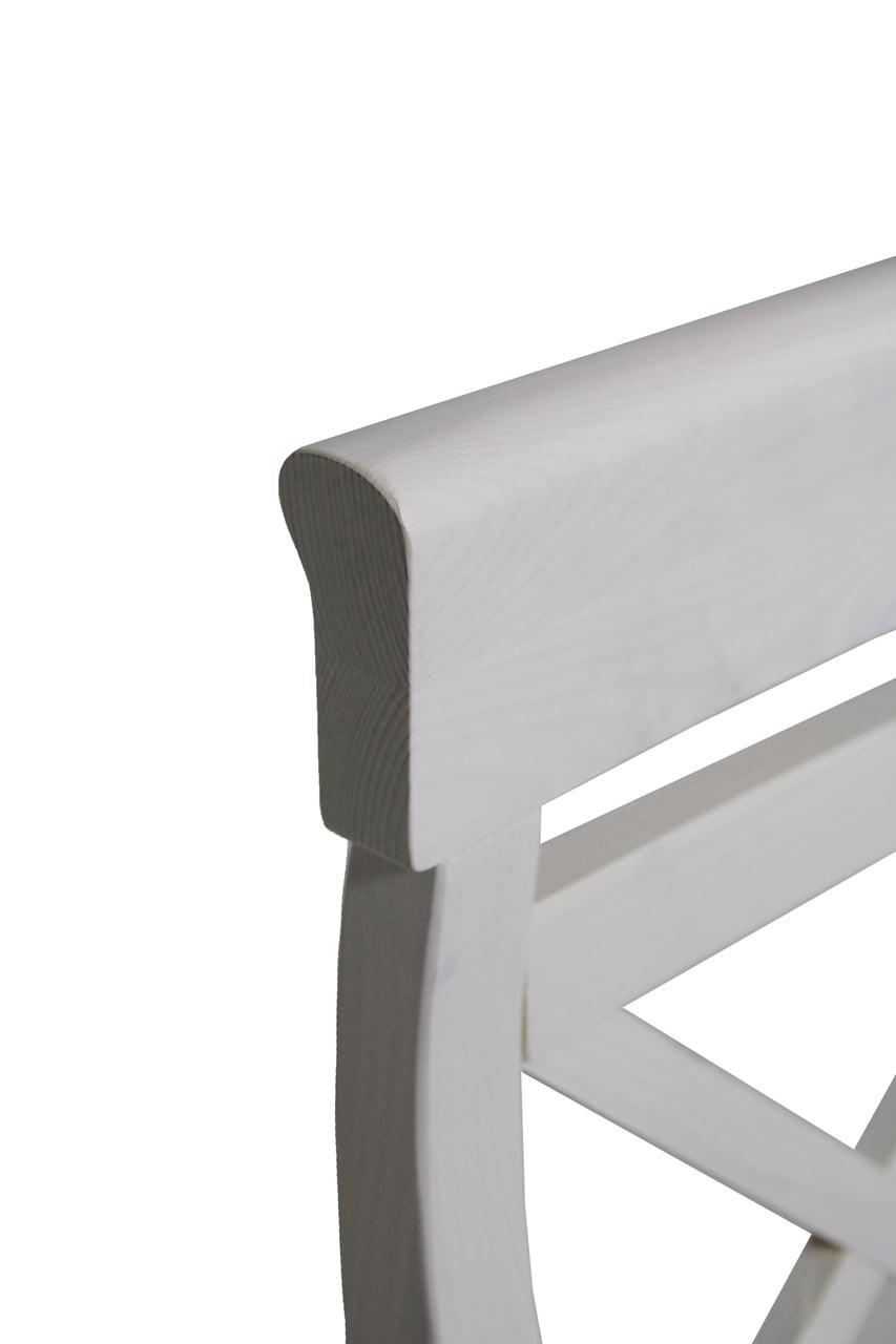X-Line Stuhl III, mit Armlehnen