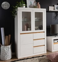WZ-0059 Highboard I weiß