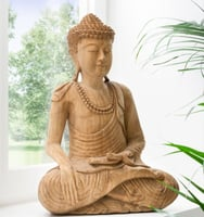 Unikat-Buddha
